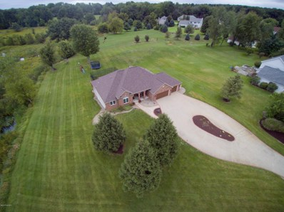 22 Castlereigh Court, Battle Creek, MI 49014 - #: 18044885