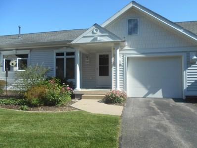 293 Shoreside Drive S UNIT 40, Grand Rapids, MI 49548 - #: 18045239