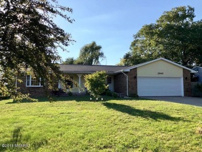 2945 Coral Valley Drive SE, Kentwood, MI 49512 - #: 18045871