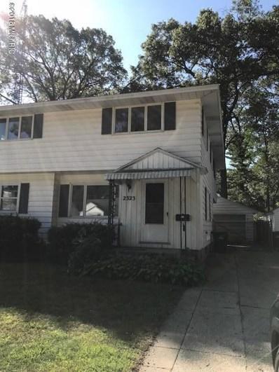 2323 Harding Avenue, Muskegon, MI 49441 - #: 18046041