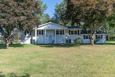 1865 W Shawnee Road, Baroda, MI 49101 - #: 18046355