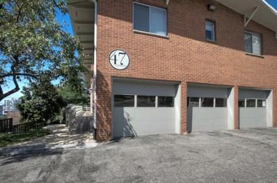 47 Lafayette Avenue NE UNIT 101, Grand Rapids, MI 49503 - #: 18046719
