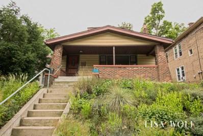 1630 Wealthy Street SE, East Grand Rapids, MI 49506 - #: 18046783