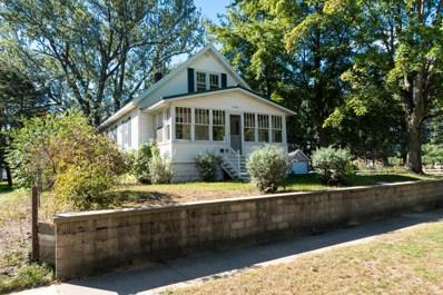 1528 Franklin Avenue, Grand Haven, MI 49417 - #: 18047815