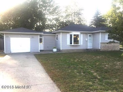 3757 Perry Avenue SW, Wyoming, MI 49519 - #: 18047838