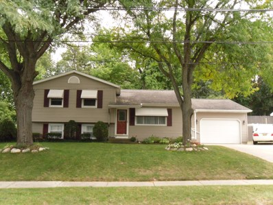 3618 Boone Avenue SW, Wyoming, MI 49519 - #: 18048385