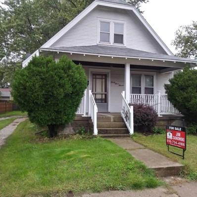 3311 Jefferson Avenue SE, Grand Rapids, MI 49548 - #: 18048511