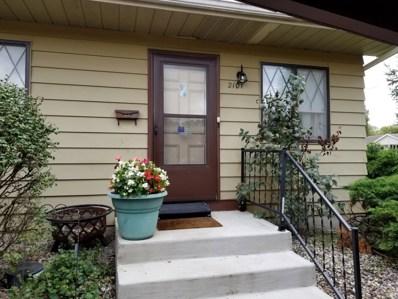 2101 Melvin Sw Street SW, Wyoming, MI 49519 - #: 18049686