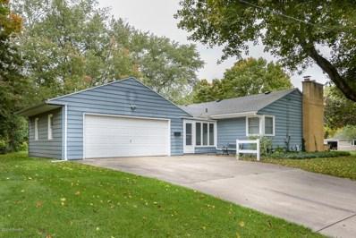 1719 Kaywood Drive, Kalamazoo, MI 49006 - #: 18049764