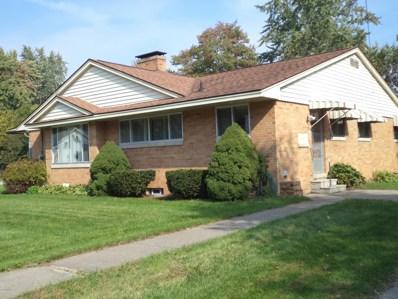 1891 Glen Avenue, Muskegon, MI 49441 - #: 18049780