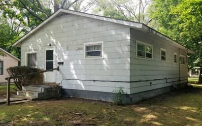 377 Parker Avenue, Benton Harbor, MI 49022 - #: 18049845