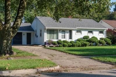 2109 Golfview Avenue, Kalamazoo, MI 49001 - #: 18050004