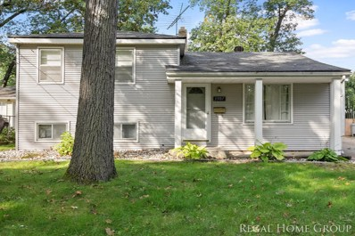 3907 Perry Avenue SW, Wyoming, MI 49519 - #: 18050011