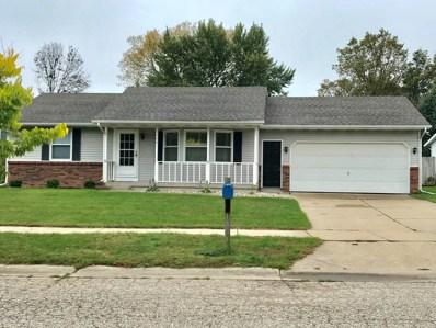 1481 Beckwith Ave Ne Avenue NE, Grand Rapids, MI 49505 - #: 18050202