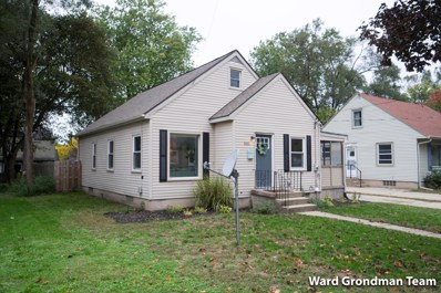 1511 Edward Avenue SE, Grand Rapids, MI 49507 - #: 18050591