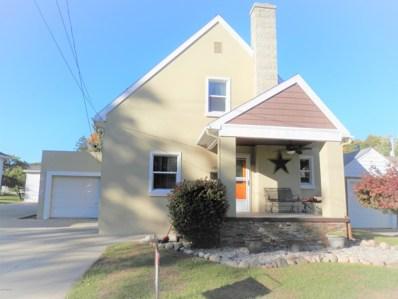 108 Cottage Street, Sturgis, MI 49091 - #: 18050856