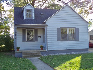 973 Catherine Avenue, Muskegon, MI 49442 - #: 18051385