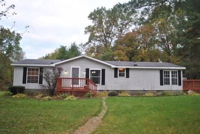 Elm Avenue, Newaygo, MI 49337 - #: 18051991