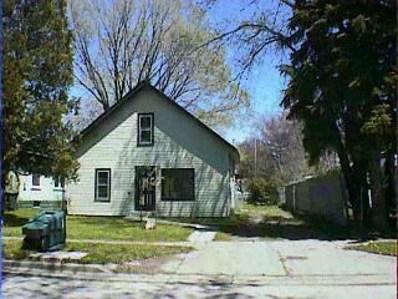 1918 Franklin Street, Muskegon, MI 49441 - #: 18052724