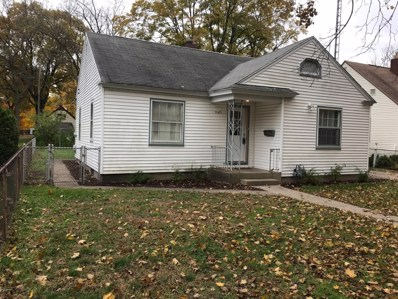 1147 McLaughlin Avenue, Muskegon, MI 49442 - #: 18053032