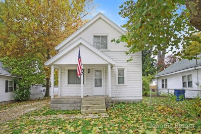 27 Burt Avenue SE, Grand Rapids, MI 49548 - #: 18053778
