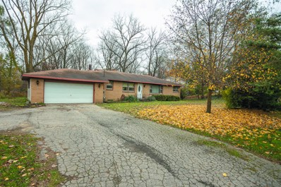 5012 Canal Avenue SW, Wyoming, MI 49418 - #: 18054600