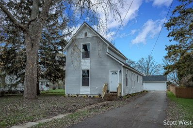 152 S Pleasant Avenue, Lowell, MI 49331 - #: 18054604