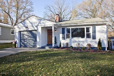 1053 Houseman Avenue NE, Grand Rapids, MI 49503 - #: 18055161