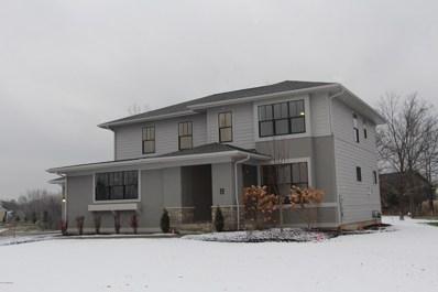 3851 Balsam Waters Drive NE UNIT 37, Grand Rapids, MI 49525 - #: 18055239
