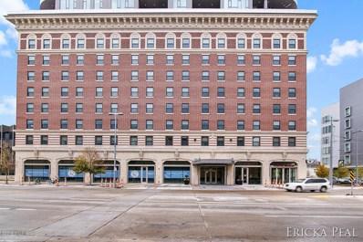 201 Michigan Street NW UNIT 1001, Grand Rapids, MI 49503 - #: 18055282