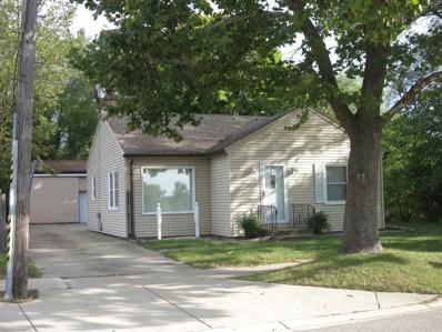 716 W Kilgore Road, Kalamazoo, MI 49008 - #: 18055295