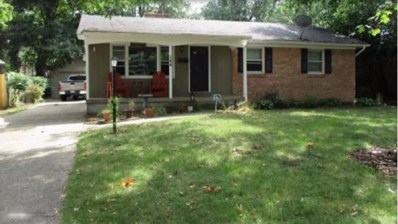 144 Manchester Road SW, Wyoming, MI 49548 - #: 18055498