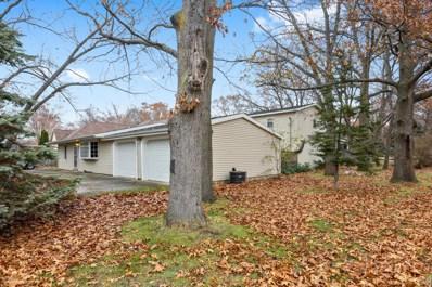 19727 Dogwood Drive, New Buffalo, MI 49117 - #: 18056146