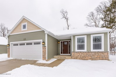 6552 Sanctuary Trail, Saugatuck, MI 49453 - #: 18056736