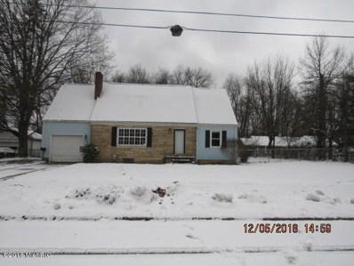 35 E Spaulding Avenue, Battle Creek, MI 49037 - #: 18057599