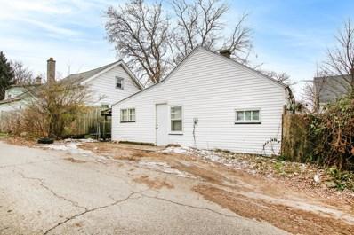 2102 Denwood Avenue SW, Wyoming, MI 49509 - #: 18057646