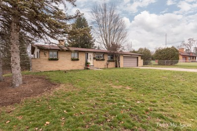 4636 Hunsberger Avenue NE, Grand Rapids, MI 49525 - #: 18057866