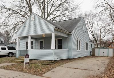 928 Dewey Avenue, Kalamazoo, MI 49001 - #: 18057979
