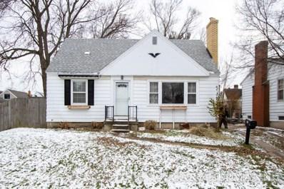 950 Eleanor Street NE, Grand Rapids, MI 49505 - #: 18058282