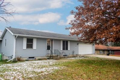 1710 Oswego Street NW, Grand Rapids, MI 49504 - #: 18058356