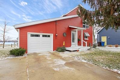 802 Lakeview Drive, Fremont, MI 49412 - #: 19000550