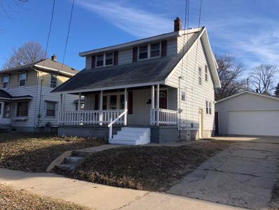 1746 Newark Avenue SE, Grand Rapids, MI 49507 - #: 19000721
