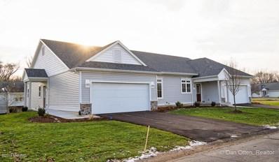 266 Shoreside Drive N UNIT 69, Grand Rapids, MI 49548 - #: 19001476