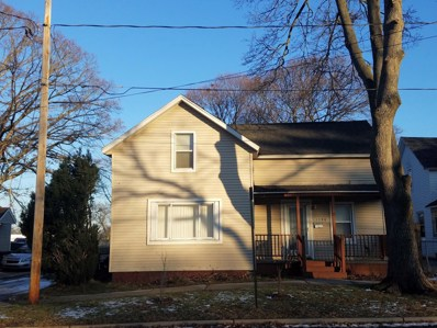 1590 Beidler Street, Muskegon, MI 49441 - #: 19001938