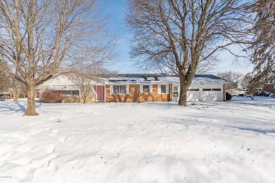 5123 Allardowne Street, Portage, MI 49002 - #: 19006722