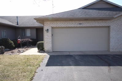 906 Amber View Drive SW UNIT 173, Byron Center, MI 49315 - #: 19011708