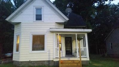 436 E Division Street, Dowagiac, MI 49047 - #: 19014687