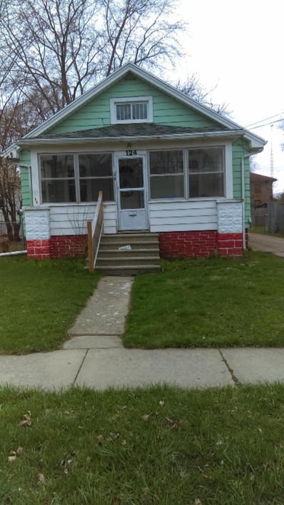 124 Caine Street, Battle Creek, MI 49014 - #: 19015205