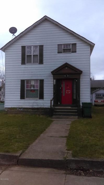 140 Lathrop Avenue, Battle Creek, MI 49014 - #: 19015213