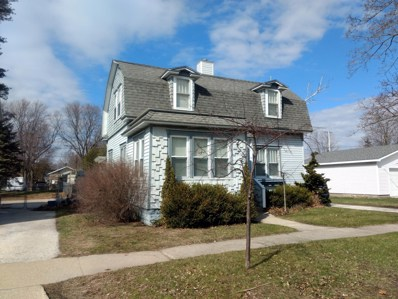 813 Brother Street, Ludington, MI 49431 - #: 19015220